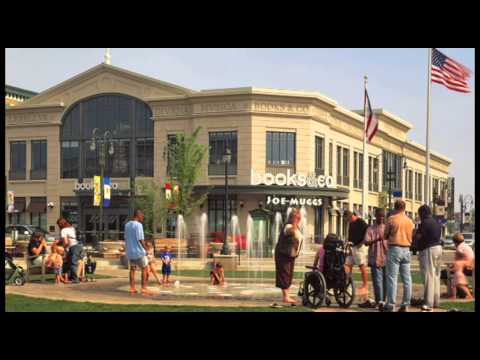 Walter Reed Army Medical Center - Retail Vision
