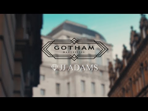 Hotel Gotham - JJ Adams Exhibition