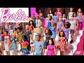 New Barbie & Ken Dolls Dress Up Fashion Party 2018 and Enchantimals Figures and Playsets