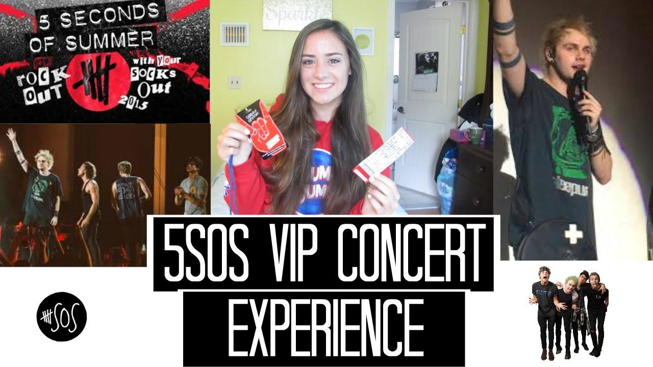 5sos rowyso concert soundcheck experience youtube 5sos rowyso concert soundcheck experience kristyandbryce Gallery