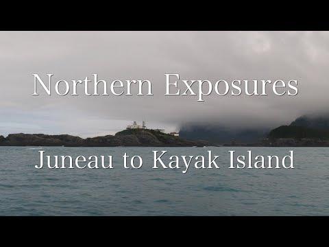 Northern Exposures: Juneau to Kayak Island