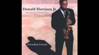 Donald Harrison - Paradise Found