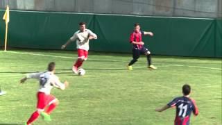 Firenze Ovest-Sinalunghese 1-1 Eccellenza Girone B