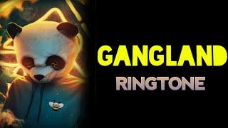 GANGLAND Ringtone 🎧 || Download 🔥 link in Description...