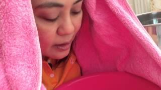 Steam Inhalalation Sa Sipon, Ubo - Payo ni Doc Liza Ramoso-Ong #25