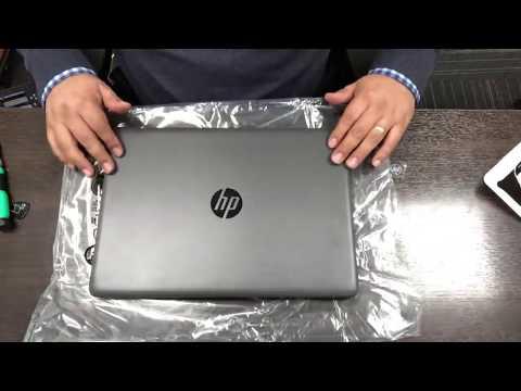 Upgrade HP 240 G7 - RAM & SSD
