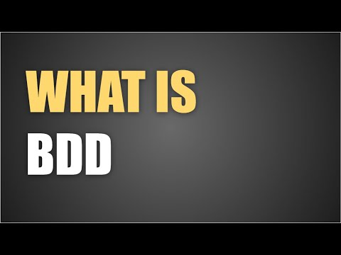 Download BDD for Beginners 1   What is BDD with Examples   How BDD works   What is Cucumber