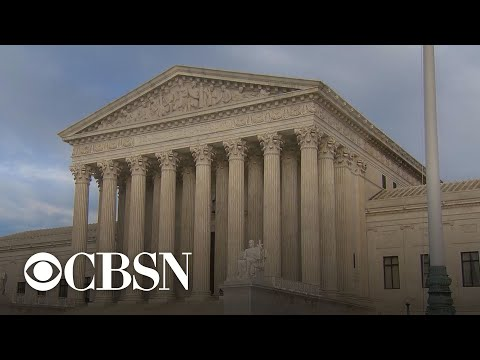 Supreme Court debates citizenship question on 2020 census