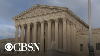 Supreme Court debates citizenship question on 2020 census