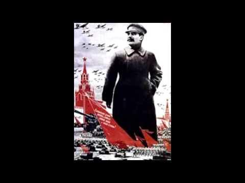 Anthem of the Union of Socialist Soviet Republics