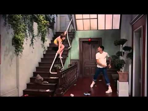 Jerry Lewis e Shirley MacLaine em Artistas e Modelos from YouTube · Duration:  4 minutes 14 seconds