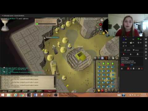Full Commentary Guide on how to do Pyramid Plunder in Oldschool Runescape