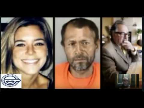 Savage and laughing man ERUPTS over Mexican Illegal Alien Killer (Kate Steinle, Kate's Law)