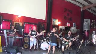 Video Illegally Blind at the Leathernecks MC Party download MP3, 3GP, MP4, WEBM, AVI, FLV April 2018