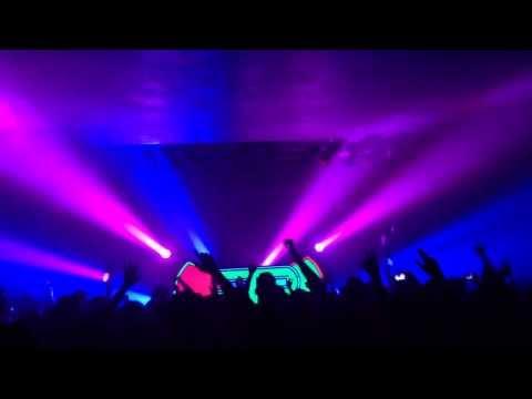 Flux Pavilion LIVE @ Liverpool O2 Academy - Steve French. feat. Steve Aoki