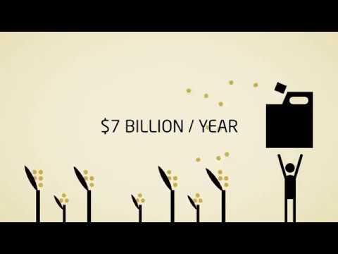2h01m12s26f Corn Ethanol's $7 Billion Subsidy is Triple NASA Technology Development Budget - TR2016a