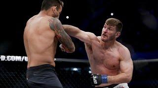 UFC 203: Miocic vs Overeem Betting Preview - Premium Oddscast