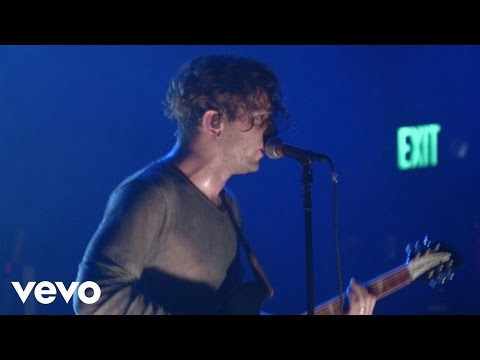 Sir Sly - You Haunt Me (Cherrytree Presents Live At The El Rey)