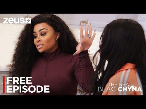 The Real Blac Chyna | FREE EPISODE | 1. Blac Chyna Faces Tokyo Toni | ZEUS | BLAC CHYNA
