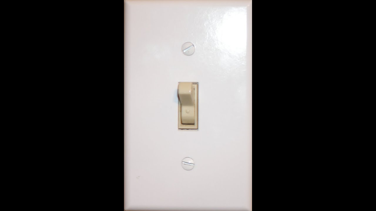Fallout 4: Light Switches for Building Masters (No Mods) - YouTube