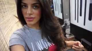 Yasmin Karimi - Pakistan Vlog Part 1