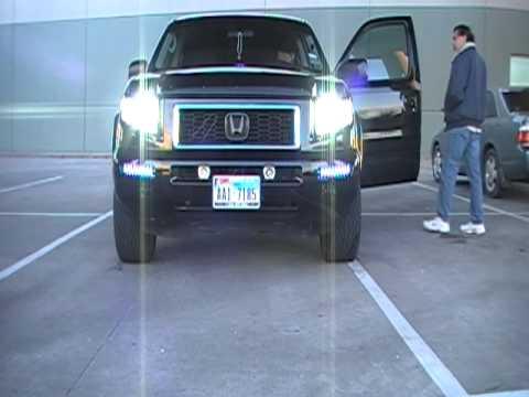 How To Remove A Honda Ridgeline Headliner Part 1 Doovi