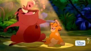O Rei Leão - Hakuna Matata em HD