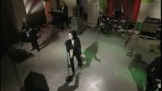 PJ Harvey- Meet Ze Monsta