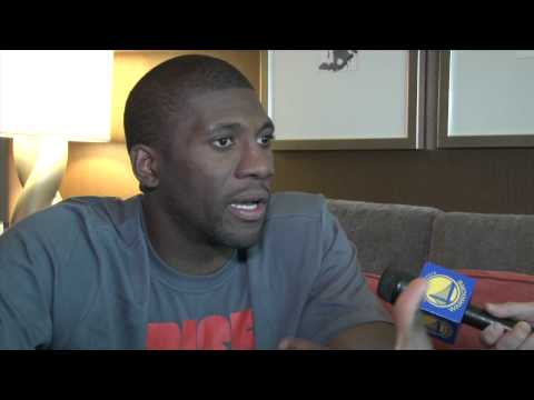Festus Ezeli Summer League Conversation