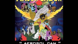 Major Lazer Feat Pharrell - Aerosol Can (Acapella Dirty) | 128 BPM