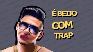 Baixar TipoGráfia - Hungria Hip Hop - Beijo Com Trap (Otavio Art Designer)