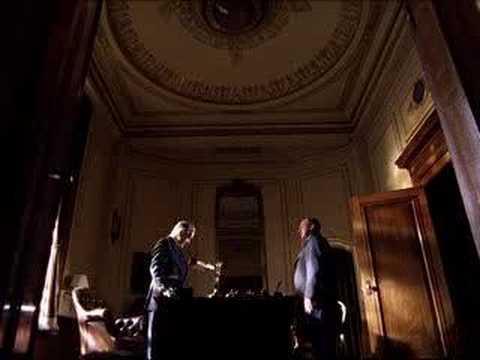 Spooks (MI5) - Zoe Found Guilty