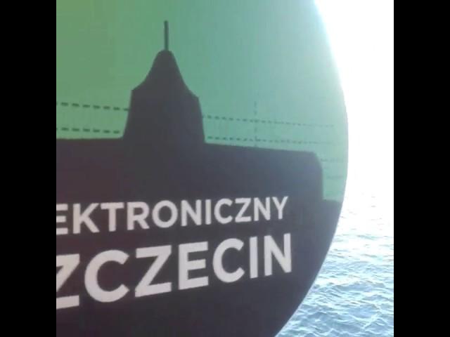 Elektroniczny Szczecin pres. Tanz Boat 15.07.2017
