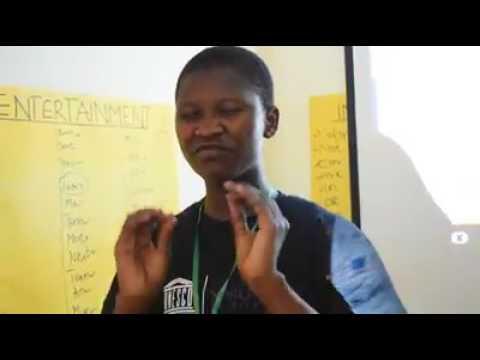 Download Coding Workshop for Deaf Children-Prayer