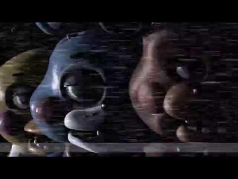 Five Nights At Freddy's 2 Main Menu Theme Song