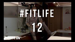 #FITLIFE s Pavlem Samkem - část 12 - Pavlova suplementace | Prom-in