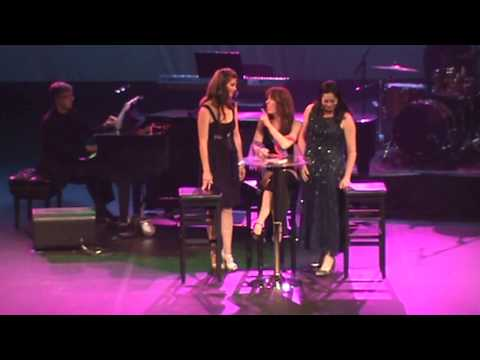 The Three Divas of Belmont MT