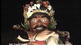 Understanding Balinese Dance - Stafaband