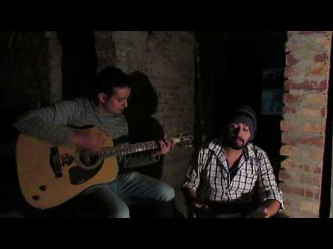 ঘরবাড়ি | Ghawrbaari | Zulfiqar | Anupam Roy | Cover By Subha And Samanway