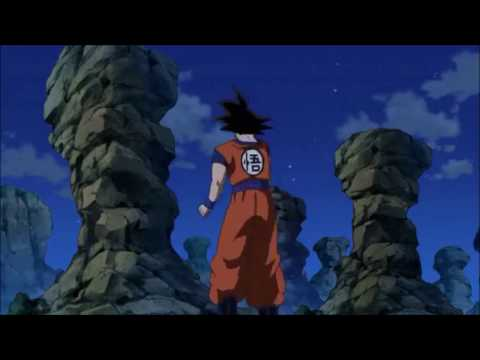 Goku revives himself from death (Goku Vs HIT) Dragonball Super ENG SUB