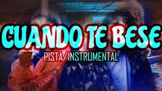 Cuando Te Bese - Becky G Ft. Paulo Londra | Pista/Instrumental | Flp