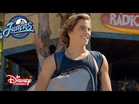 Juacas | Tráiler de la Nueva Serie Disney Channel