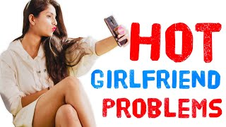 Girlfriend Too Hot To Handle - ODF
