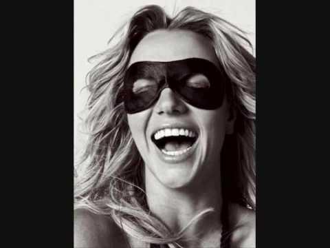 Britney Spears Radar with lyrics