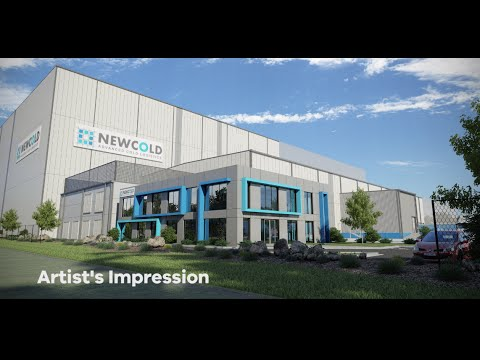 NewCold Asia Pacific Headquarters in Victoria to create 127 jobs