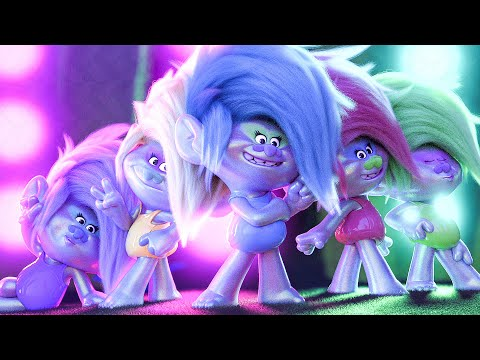 k-pop-vs-reggaeton-trolls-dance-off-scene---trolls-2:-world-tour-(2020)-movie-clip