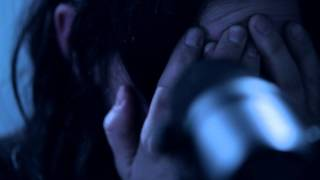 Chelsea Wolfe - Movie Screen (at Room 205)