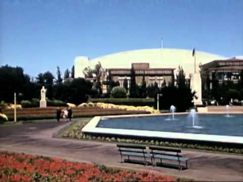 [Home Movies: Golden Gate International Exposition] ca. 1939-40