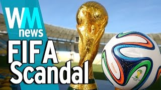 Top 10 Datos del Escándalo de Corrupción de la FIFA