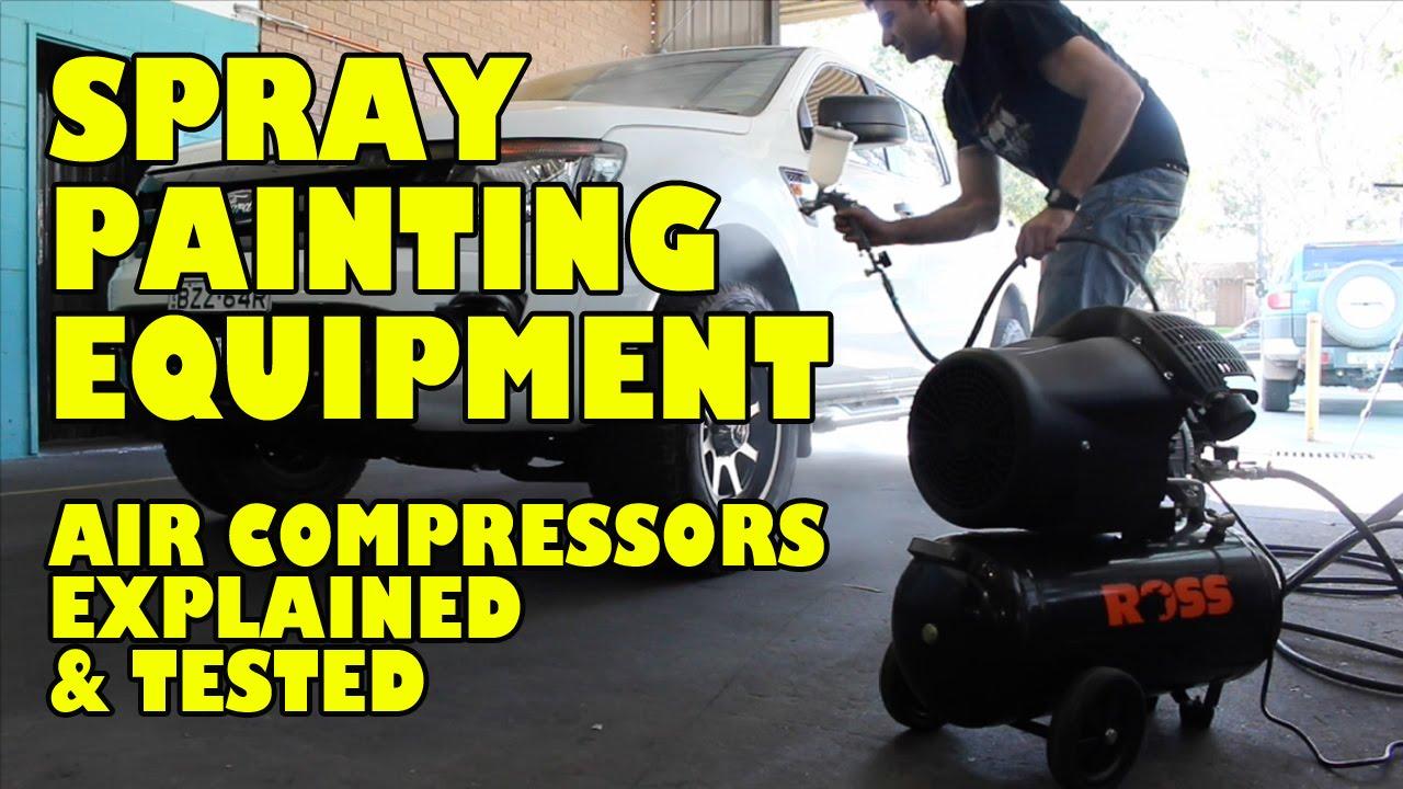How to choose a car compressor 45